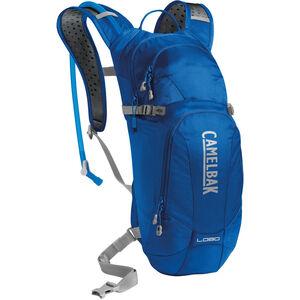 CamelBak Lobo 100 Hydration Pack 3l lapis blue/silver lapis blue/silver