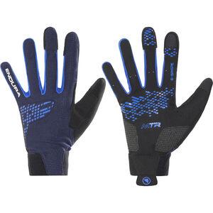 Endura MTR II Gloves navy navy