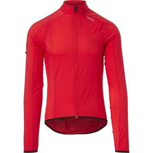 Giro Chrono Expert Wind Jacket Herren red red