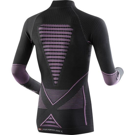 X-Bionic Accumulator Evo LS Turtle Neck Shirt Women bei fahrrad.de Online