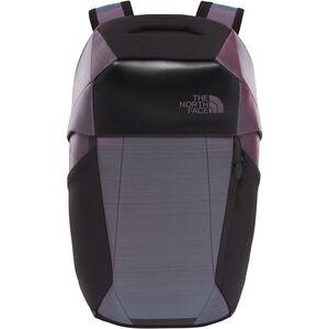 The North Face Access O2 Backpack Iridescent Purple/Galaxy Purple bei fahrrad.de Online