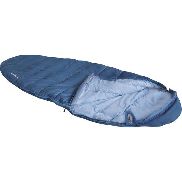 High Peak Boom Sleeping Bag blau