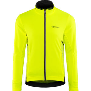Gonso Alta Softshell Active Jacke Herren safety yellow