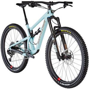 Santa Cruz Hightower LT 1 C S-Kit RSV blue bei fahrrad.de Online