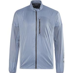 adidas TERREX Agravic Alpha Shield Jacket Herren raw steel raw steel