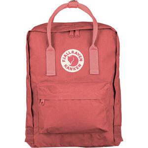 Fjällräven Kånken Backpack peach pink peach pink