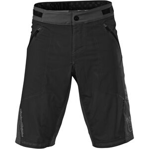 Troy Lee Designs Skyline Air Shell Shorts Herren black black