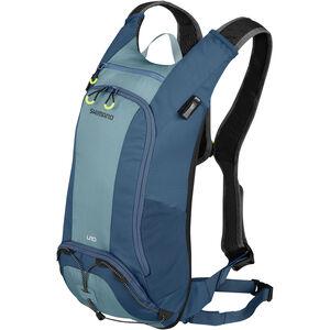 Shimano Unzen II Trail Backpack 10 L Aegean Blue