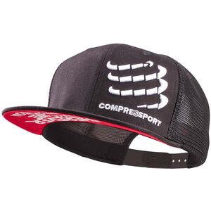 Compressport Trucker Cap black black