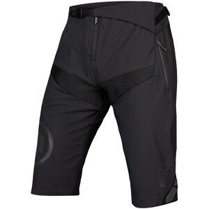 Endura MT500 Burner II Shorts Herren schwarz schwarz
