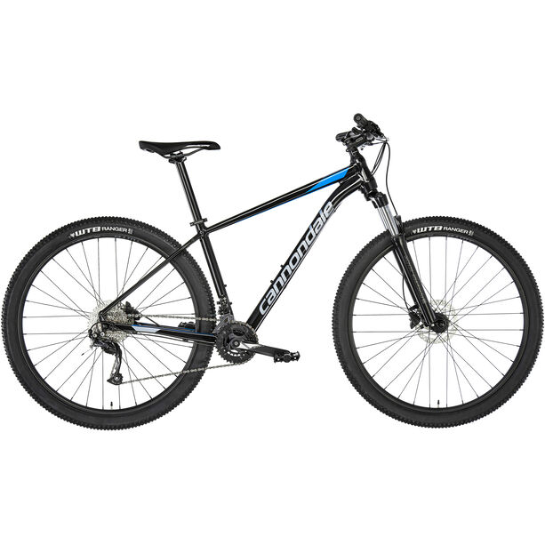 "Cannondale Trail 7 29"" black"