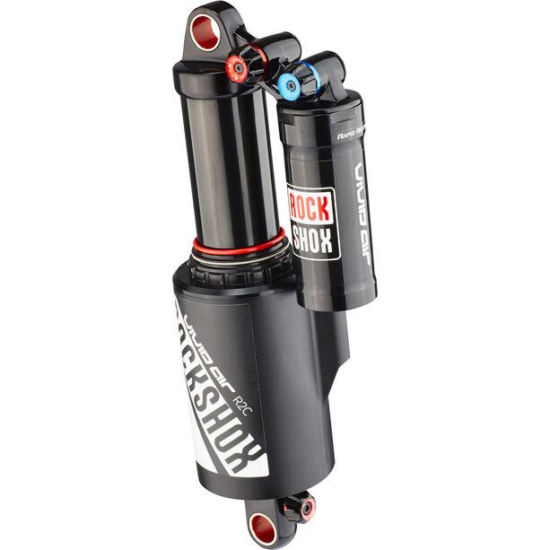 RockShox Vivid Air R2C Dämpfer 216 x 63,5mm Tune mid/mid