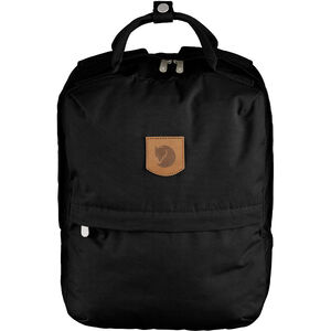 Fjällräven Greenland Zip Backpack black black