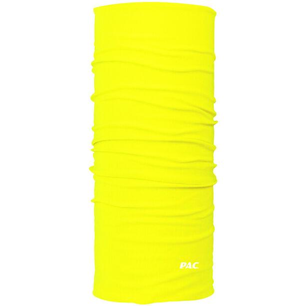P.A.C. Original Multitube neon yellow