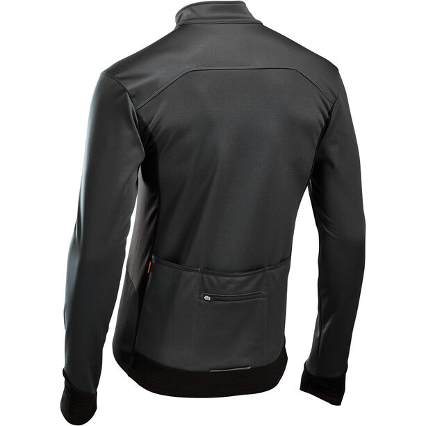 Northwave Reload Jacke Selective Protection Herren black