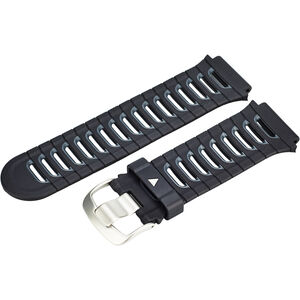 Garmin Forerunner 920XT Ersatzarmband black/silver black/silver