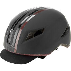 ABUS Yadd-I #credition Helmet rusty black rusty black