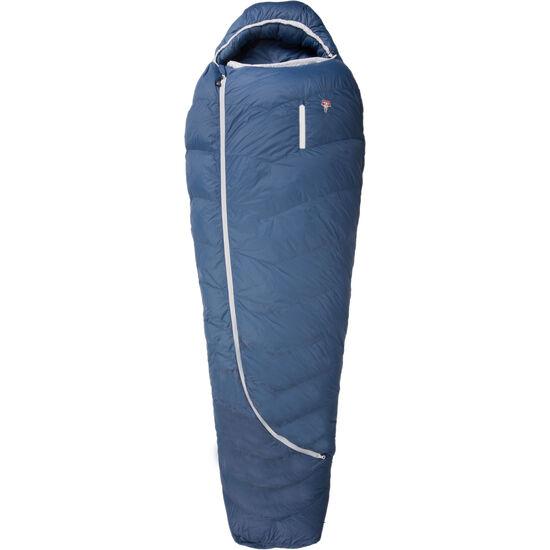 Grüezi-Bag Biopod DownWool Ice 185 Sleeping Bag Men bei fahrrad.de Online
