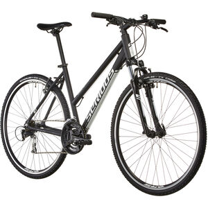 Serious Cedar Women mat black bei fahrrad.de Online