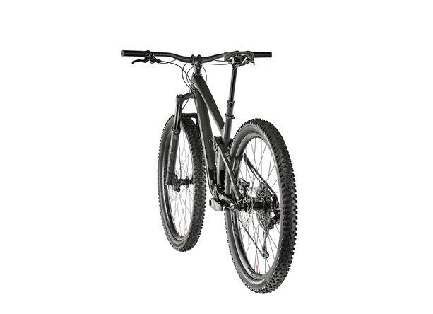 Trek Fuel EX 8 Eagle matte dnister/gloss trek black