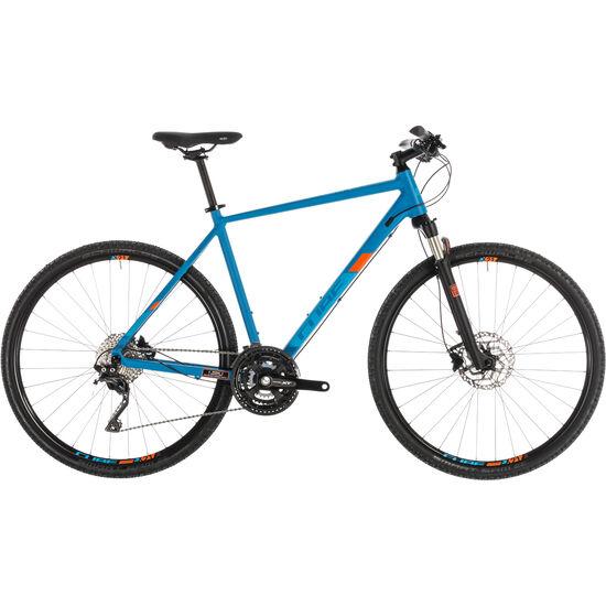 Cube Cross Pro bei fahrrad.de Online