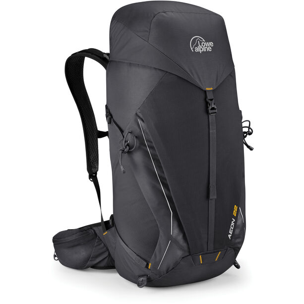 Lowe Alpine Aeon 22 Backpack Herren anthracite