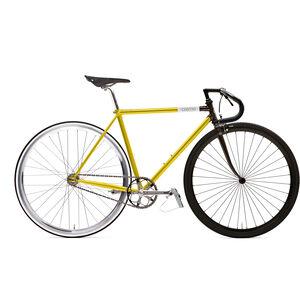 Creme Vinyl LTD singlespeed/fixed gear taxi bei fahrrad.de Online