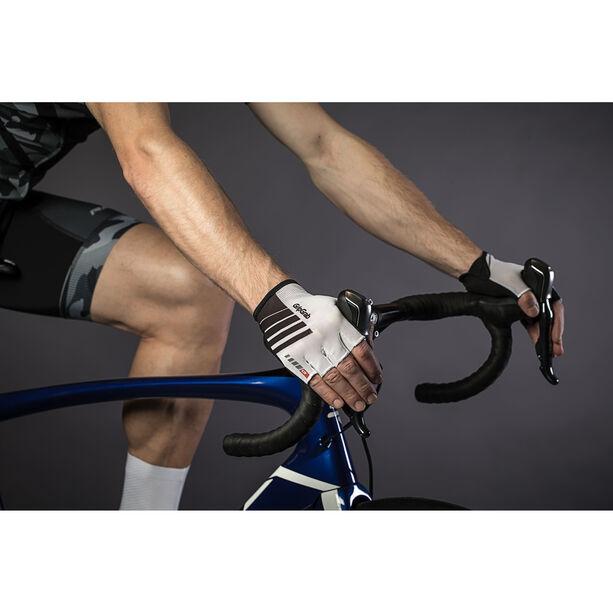GripGrab Roadster Short Cycling Gloves grey grey