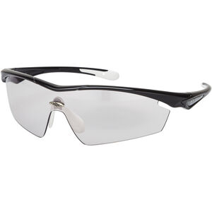 Rudy Project Spaceguard Brille photoclear black gloss black gloss