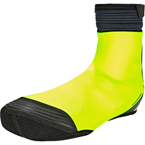 Shimano S1100R Soft Shell Shoes Cover neon yellow neon yellow
