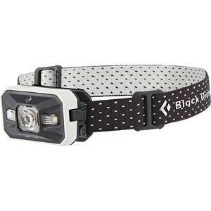 Black Diamond Storm Headlamp Aluminum bei fahrrad.de Online