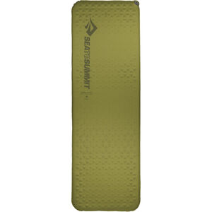 Sea to Summit Camp Self Inflating Mat Rectangular Large olive olive