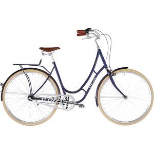Viva Bikes Juliett Entry Damen dark blue dark blue