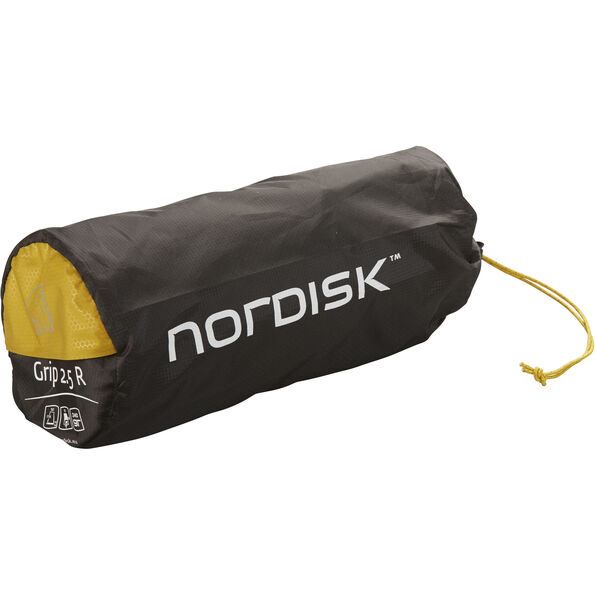 Nordisk Grip 2.5 Self-Inflatable Mat Large
