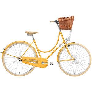 Creme Holymoly Solo Ladies mango bei fahrrad.de Online
