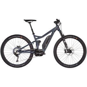 Conway eWME 629 grey matt/grey bei fahrrad.de Online