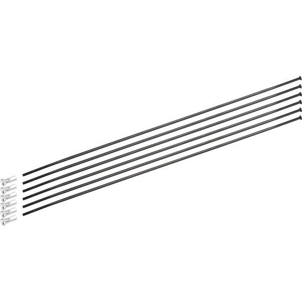 DT Swiss Spoke Kit für PRC 1400 Spline 35 mm
