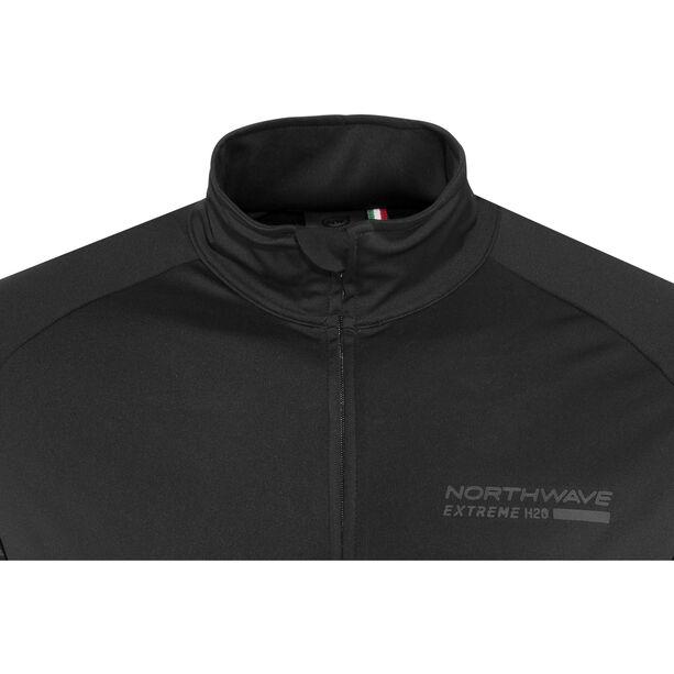 Northwave Extreme H2O Total Protection Shortsleeve Jacket Herren black
