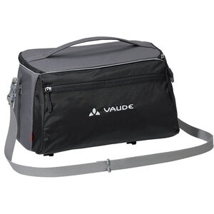 VAUDE Road Master Shopper Bag black