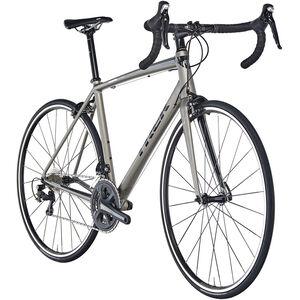 Trek Emonda ALR 5 matte metallic charcoal bei fahrrad.de Online