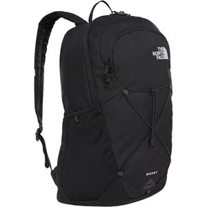 The North Face Rodey Backpack tnf black/tnf white tnf black/tnf white
