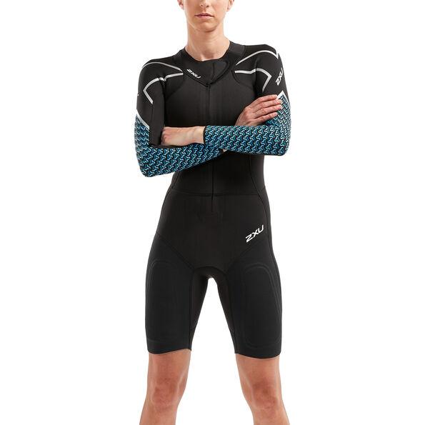 2XU Sr:Pro-Swim Run Sr1 Wetsuit Damen
