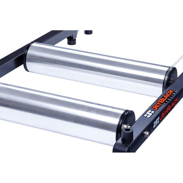 JetBlack R1 Aluminium Rollers Trainer