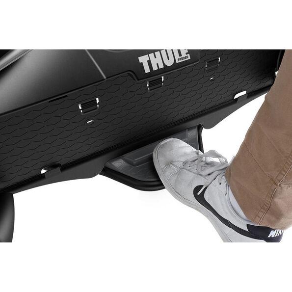 Thule Velo Compact Heckträger 13 Pin für 3 Fahrräder