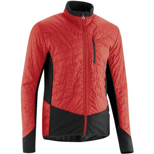 Gonso Skraper Primaloft Thermo Jacke Herren high risk red high risk red
