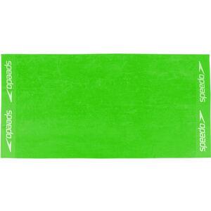 speedo Leisure Towel 100x180cm jasmine green jasmine green