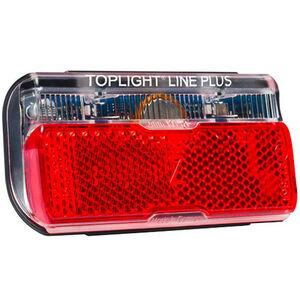 Busch + Müller Toplight Line plus Diodenrücklicht für 50 mm Lochabstand bei fahrrad.de Online