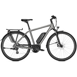 Kalkhoff Endeavour 1.B Move 400Wh fossil grey matte fossil grey matte