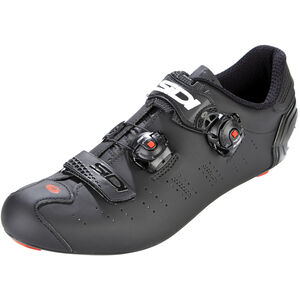 Sidi Ergo 5 Carbon Shoes Men Matt Black bei fahrrad.de Online