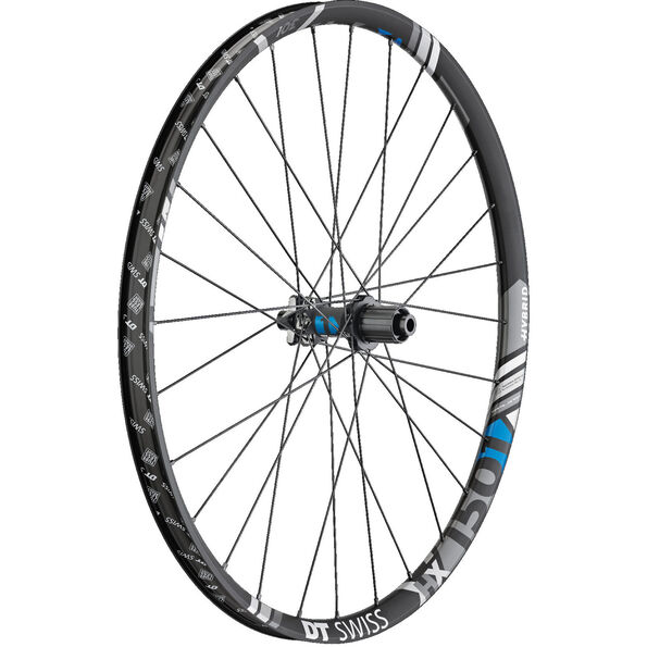 "DT Swiss HX 1501 Spline One Hinterrad 27,5"" Hybrid Boost 30mm"